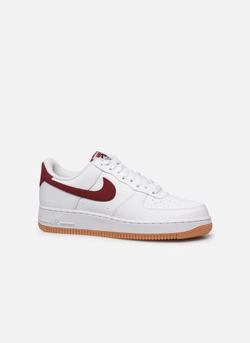 Sneakers Nike Air Force 1 '07 2 Wit achterkant