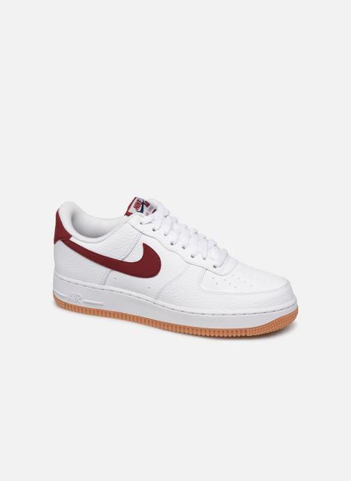 Sneaker Nike Air Force 1 '07 2 weiß detaillierte ansicht/modell