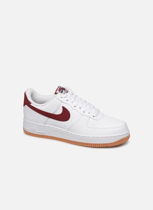 Sneakers Nike Air Force 1 '07 2 Wit detail