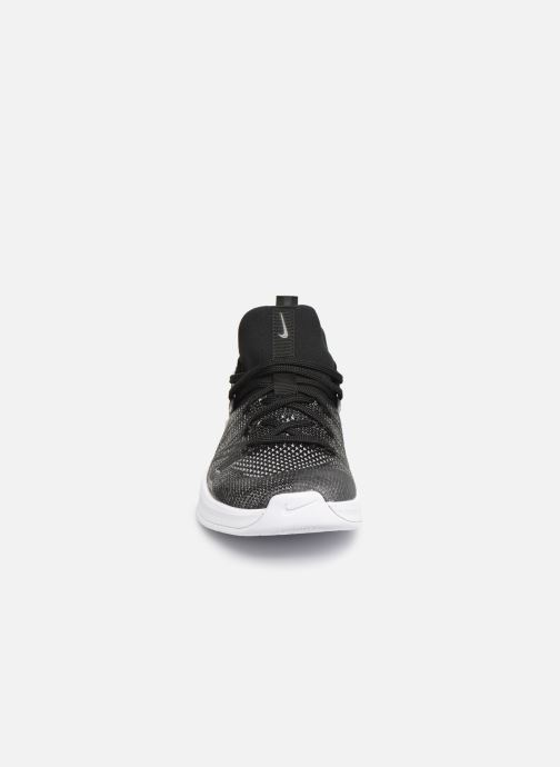 Sport shoes Nike Wmns Nike Metcon Flyknit 3 Black model view
