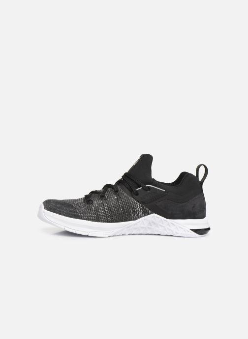 Scarpe sportive Nike Wmns Nike Metcon Flyknit 3 Nero immagine frontale