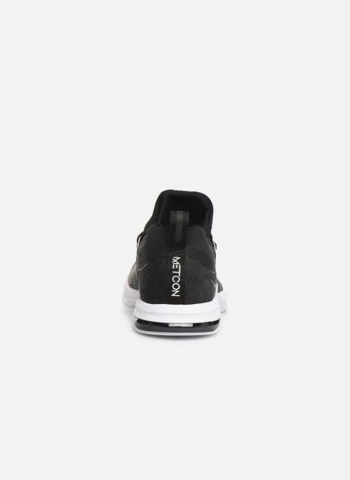 Scarpe sportive Nike Wmns Nike Metcon Flyknit 3 Nero immagine destra