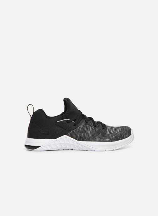 Scarpe sportive Nike Wmns Nike Metcon Flyknit 3 Nero immagine posteriore