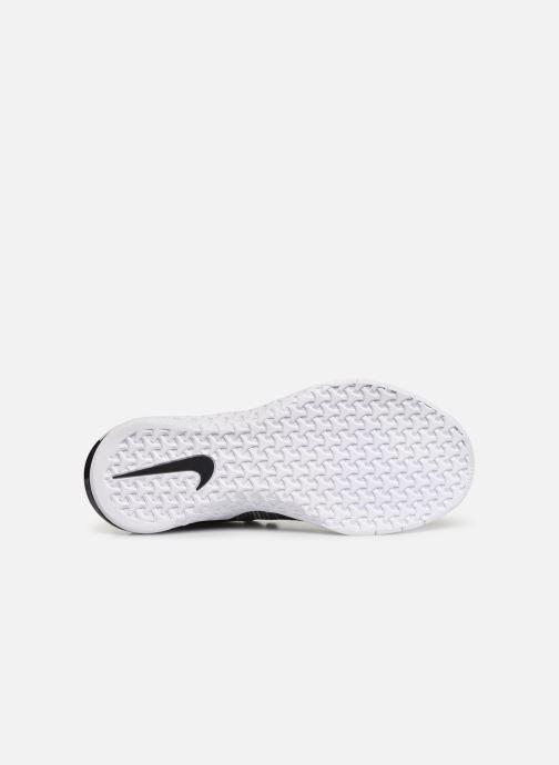 Scarpe sportive Nike Wmns Nike Metcon Flyknit 3 Nero immagine dall'alto