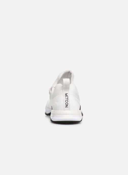 weiß Nike Metcon Sportschuhe Flyknit Wmns 3 374582 vvRwFq1nO