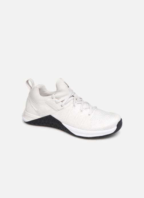weiß Metcon Wmns Sportschuhe 374582 Flyknit Nike 3 wIUqW5