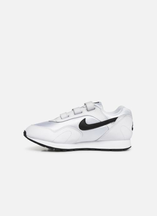 Trainers Nike W Nike Outburst V White front view