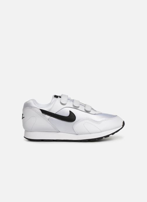Trainers Nike W Nike Outburst V White back view
