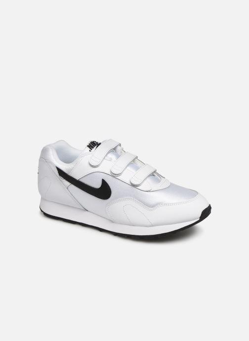 Outburst V Nike weiß 374583 Sneaker W SAq5wq