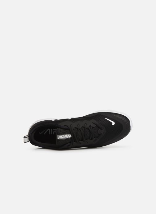 Sneakers Nike Nike Air Max Sequent 4.5 Zwart links