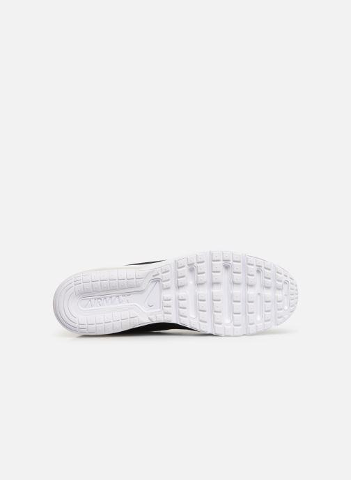 Baskets Nike Nike Air Max Sequent 4.5 Noir vue haut