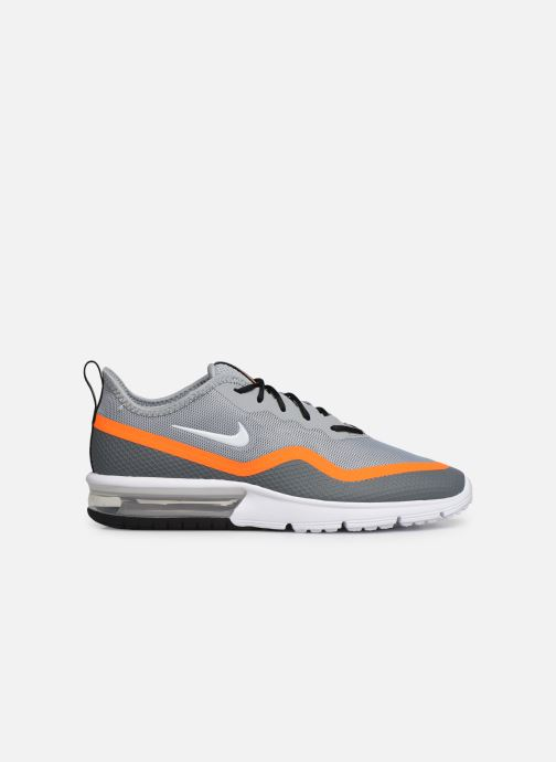 Sneakers Nike Nike Air Max Sequent 4.5 Grigio immagine posteriore