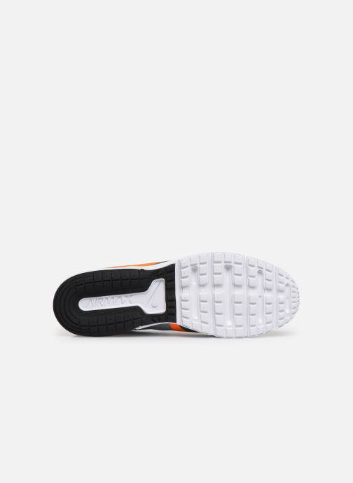 Sneakers Nike Nike Air Max Sequent 4.5 Grigio immagine dall'alto