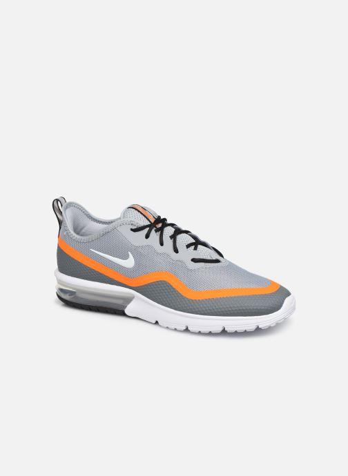 Sneakers Nike Nike Air Max Sequent 4.5 Grigio vedi dettaglio/paio