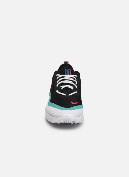 Sneaker Nike Nike Air Max Sequent 4.5 schwarz schuhe getragen