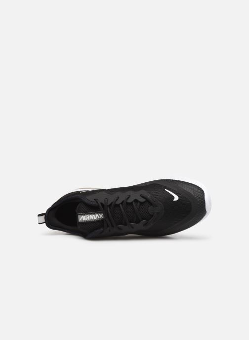 Sneakers Nike Wmns Nike Air Max Sequent 4.5 Nero immagine sinistra