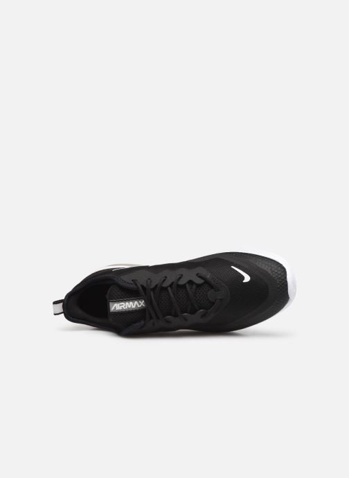 Sneakers Nike Wmns Nike Air Max Sequent 4.5 Zwart links