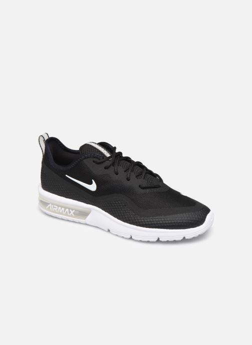 Sneakers Nike Wmns Nike Air Max Sequent 4.5 Nero vedi dettaglio/paio