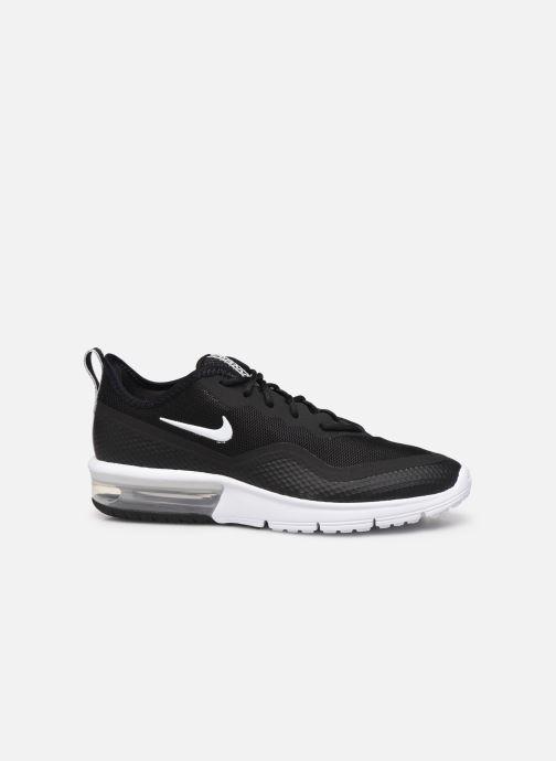 Nike Air Max Sequent 3 'BlackWhite dark grey' | UNBOXING