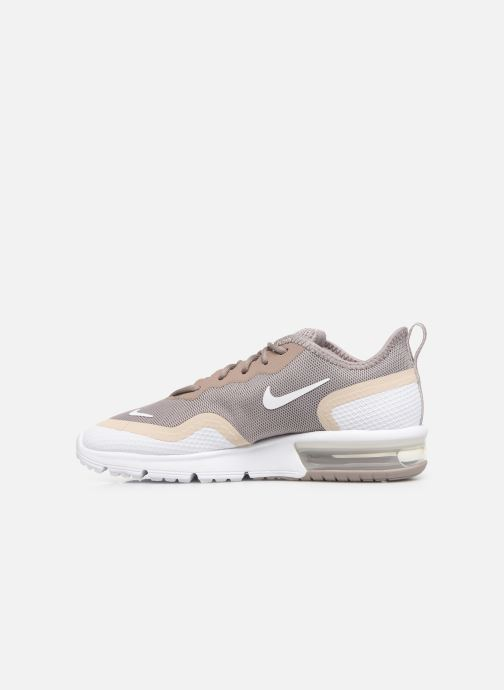 Nike Wmns Nike Air Max Sequent 4.5 (Wit) Sneakers chez