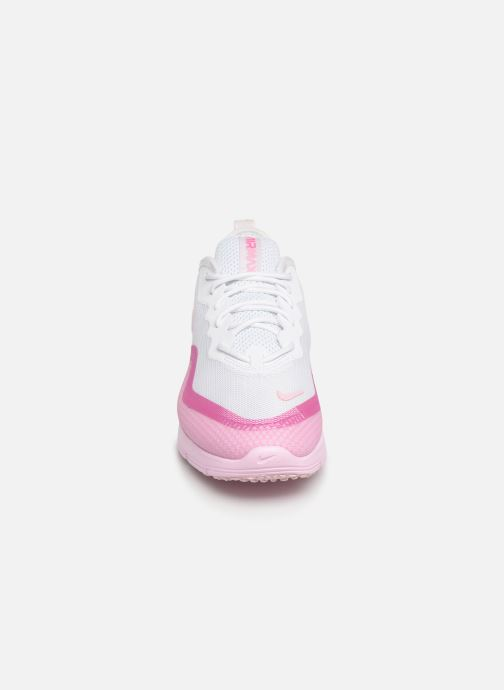 Trainers Nike Wmns Nike Airmax Sequent4.5Prm Pink model view