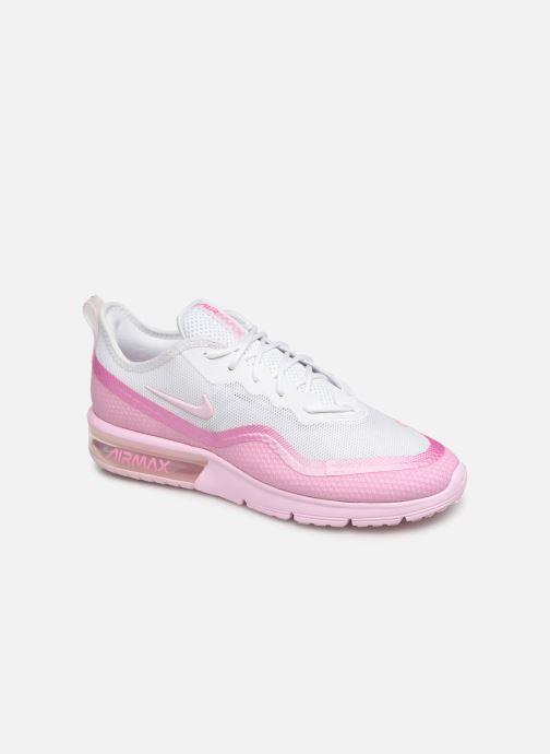 Sneakers Nike Wmns Nike Airmax Sequent4.5Prm Rosa vedi dettaglio/paio