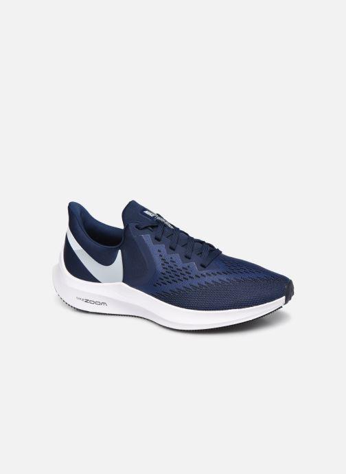 Sportschuhe Herren Nike Zoom Winflo 6