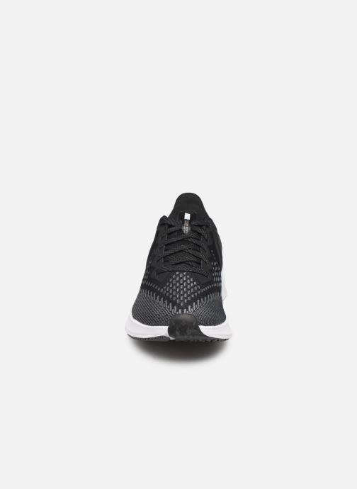 Chaussures de sport Nike Wmns Nike Zoom Winflo 6 Noir vue portées chaussures