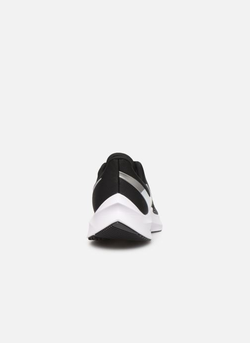 Chaussures de sport Nike Wmns Nike Zoom Winflo 6 Noir vue droite