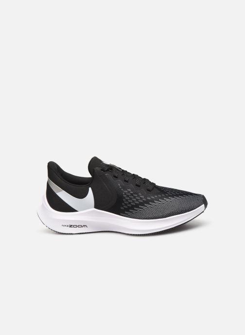 Chaussures de sport Nike Wmns Nike Zoom Winflo 6 Noir vue derrière