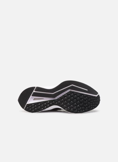 Chaussures de sport Nike Wmns Nike Zoom Winflo 6 Noir vue haut