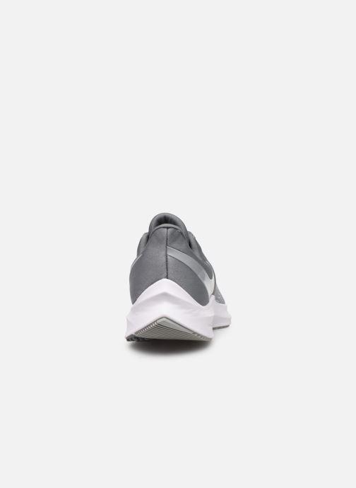Chaussures de sport Nike Wmns Nike Zoom Winflo 6 Gris vue droite