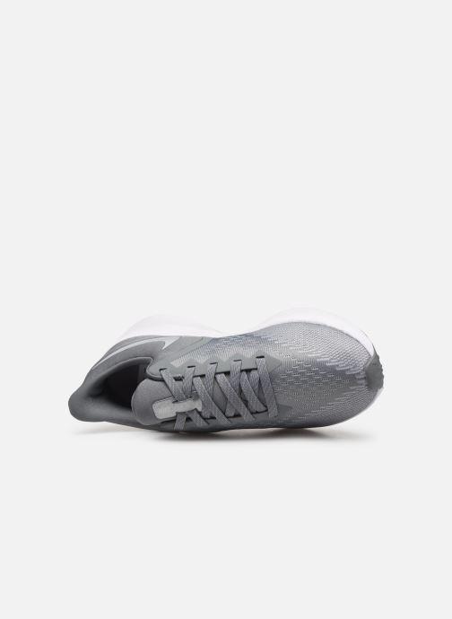 Chaussures de sport Nike Wmns Nike Zoom Winflo 6 Gris vue gauche