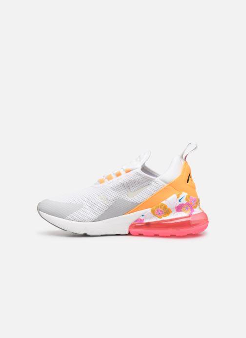 Sneaker Nike W Air Max 270 Se weiß ansicht von vorne