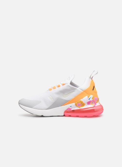 Sneakers Nike W Air Max 270 Se Bianco immagine frontale