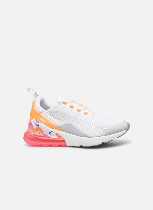 Sneakers Nike W Air Max 270 Se Wit achterkant