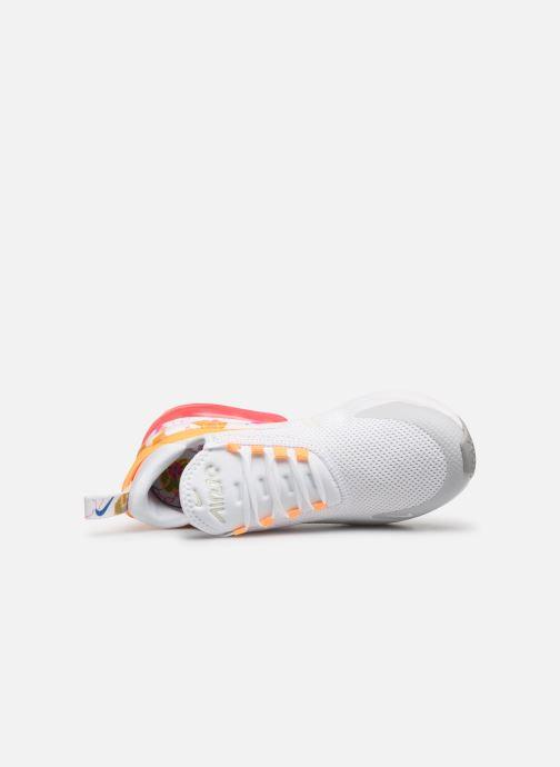Sneaker Nike W Air Max 270 Se weiß ansicht von links