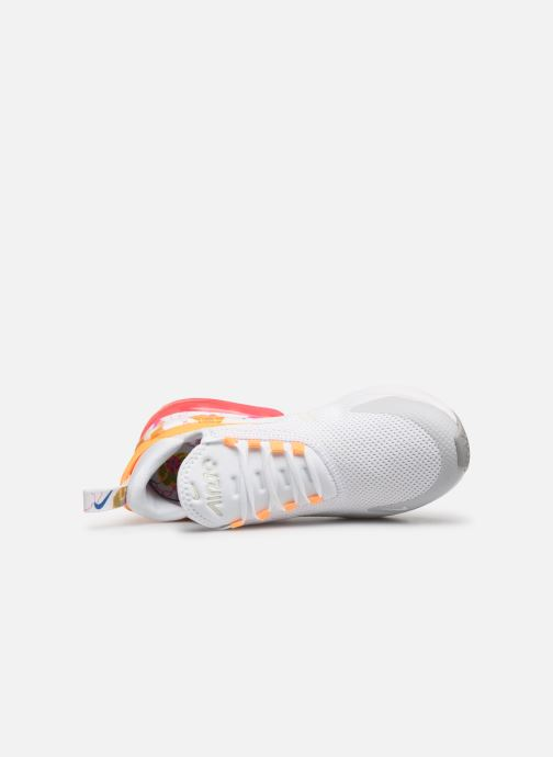 Sneakers Nike W Air Max 270 Se Bianco immagine sinistra