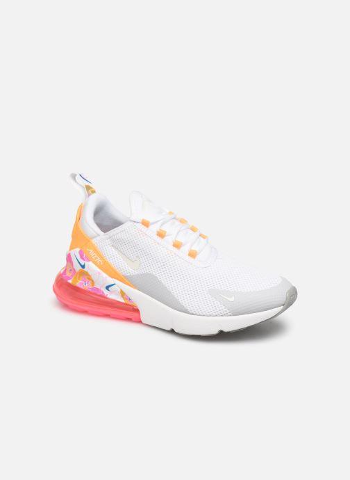 Sneakers Nike W Air Max 270 Se Hvid detaljeret billede af skoene