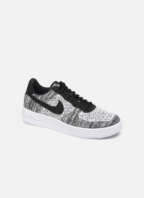 air force 1 flyknit gris