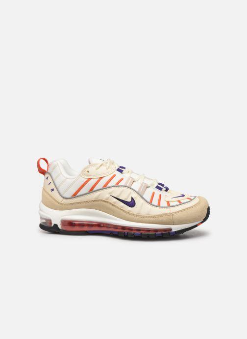 Deportivas Nike Nike Air Max 98 Blanco vistra trasera