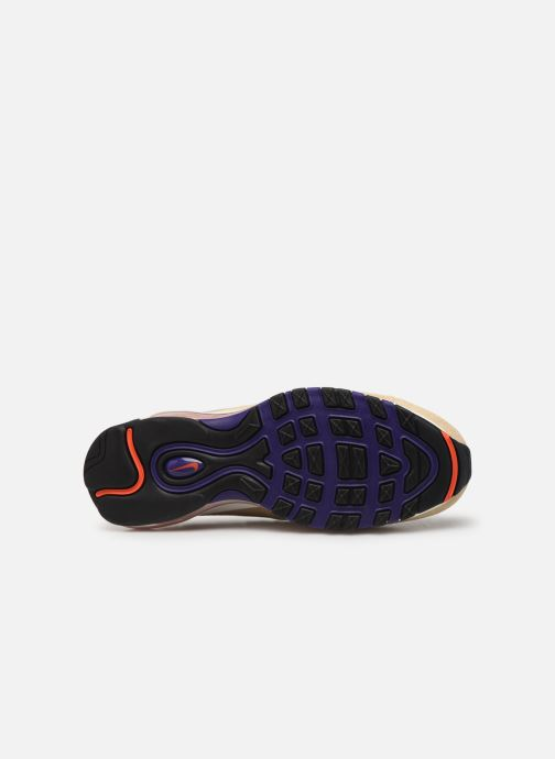 Deportivas Nike Nike Air Max 98 Blanco vista de arriba
