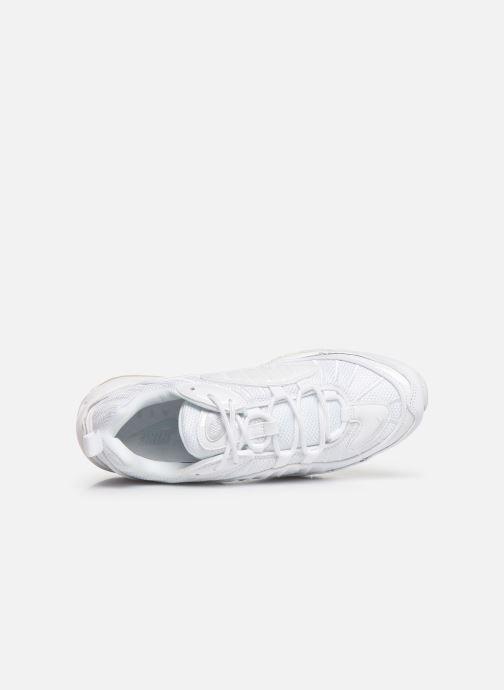 Baskets Nike Nike Air Max 98 Blanc vue gauche