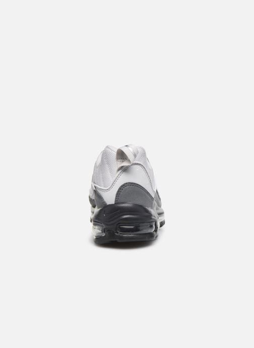 Baskets Nike Nike Air Max 98 Gris vue droite