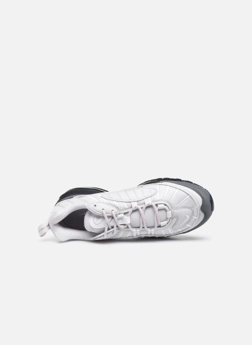 Baskets Nike Nike Air Max 98 Gris vue gauche