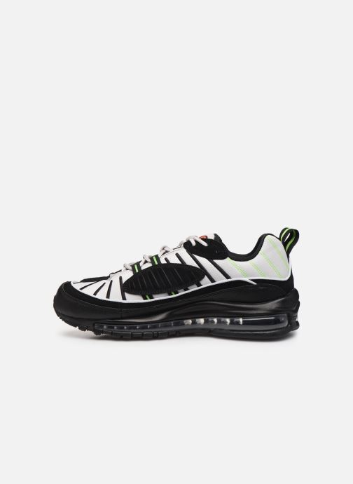 Trainers Nike Nike Air Max 98 White front view