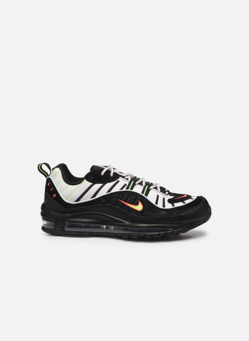 Sneakers Nike Nike Air Max 98 Hvid se bagfra