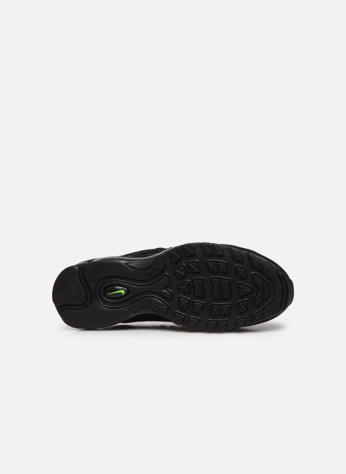 Baskets Nike Nike Air Max 98 Blanc vue haut