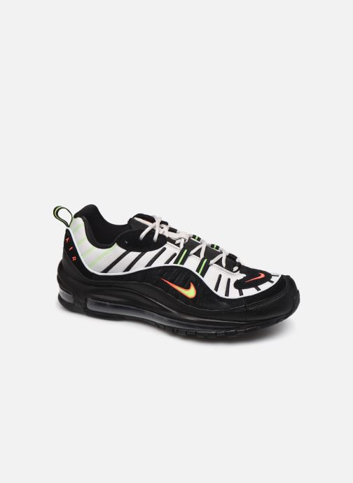 Trainers Nike Nike Air Max 98 White detailed view/ Pair view