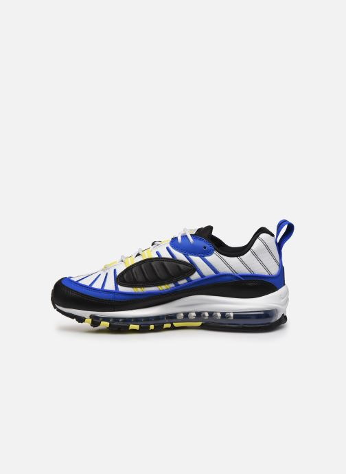 Sneakers Nike Nike Air Max 98 Sort se forfra